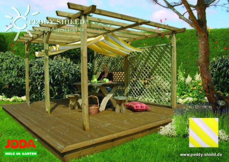 dubbele pergolapeddy shield zonwering veranda terrasoverkapping zonnezeil. Black Bedroom Furniture Sets. Home Design Ideas