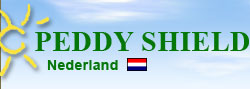 Peddy Shield - Nederland